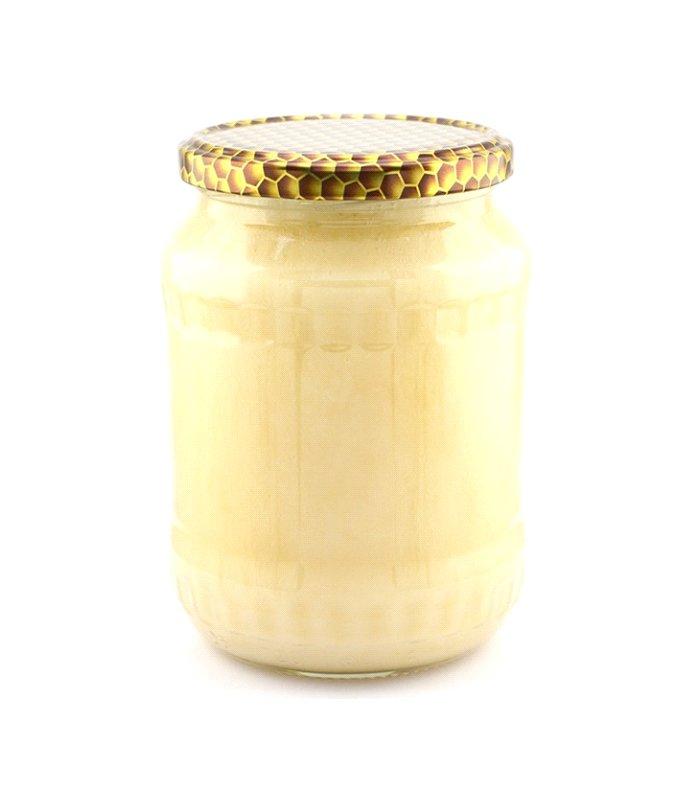 miere de rapita crema